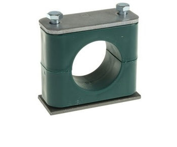 Pvc Pipe Clamps / Pvc Pipe Support Heavy Duty 300 Bar ...