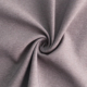 Taiwan 97%poly melange +3% spandex smoky brushed fabric
