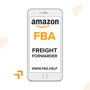 amazon fba versand service von china nach USA / Kanada