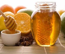 Pure Refind Sweet and delicious Honey