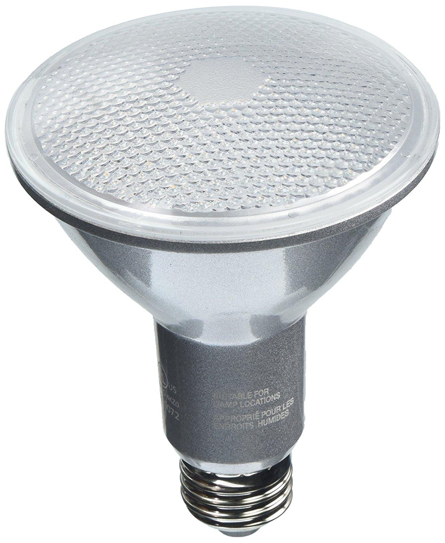 Feit Electric PAR30LDM/930CA 75W Equivalent Warm White PAR30L Dimmable CEC Title 24 Compliant Spot LED Light Bulb