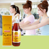 Health and Fitness Drink 900ML made of Japanese Rice Vinegar and Honey, OEM also Available