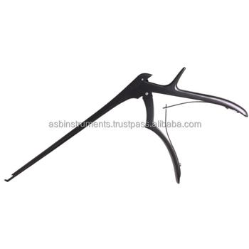 KERRISON Rongeurs 7quot Black 12345mm