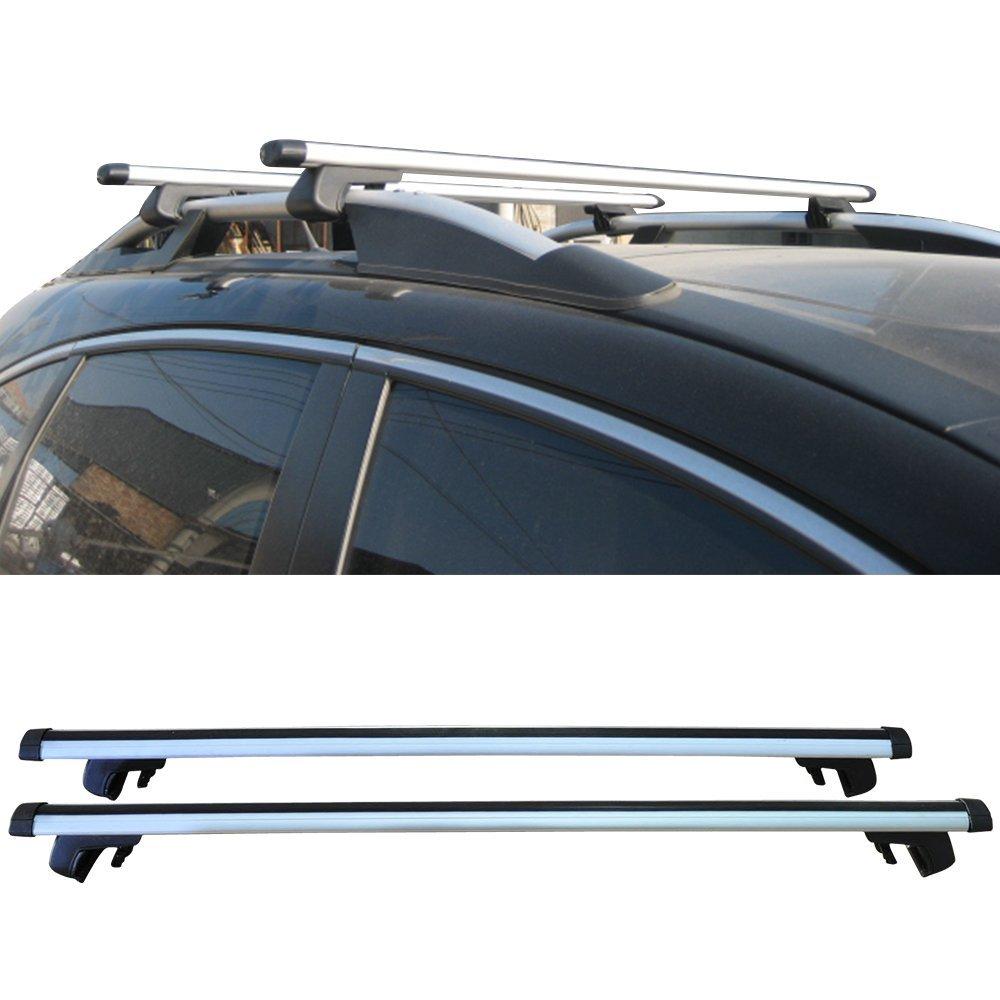 2011-15 Ford Explorer Front Right Passenger Side Roof Rack Rail End Cap OEM NEW