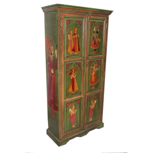 Hand Painted Furniture India Supplieranufacturers At Alibaba