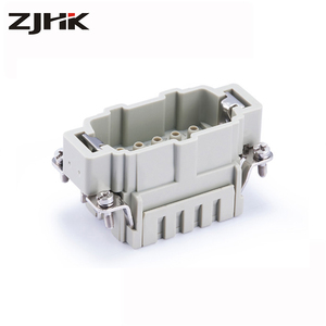 7 years experience professional supplier 10 pin automotive connector, coks heavy duty connector