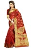 Ladies Cotton Silk Fabric Saree Festive, Party Wear Saris Indian Sarees Wholesale Catalogue Supplier