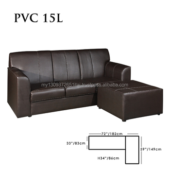 Black Color New L Shaped Sofa Designs - Buy New L Shaped Sofa  Designs,Excellent Classic Sofa,American Classic Sofa Product on Alibaba.com