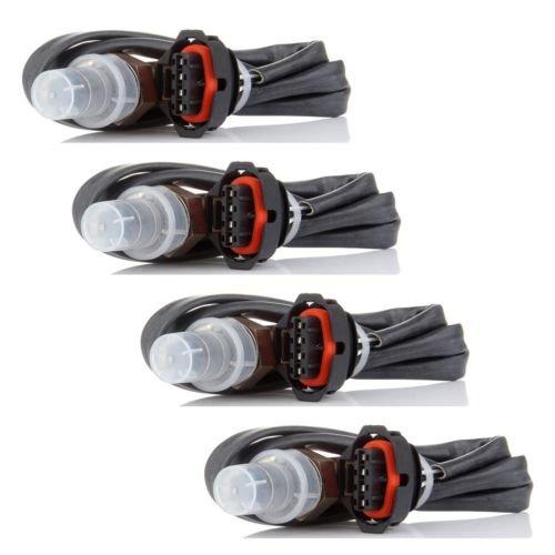 Buy ECCPP 4pcs Of Oxygen Sensor Upstream Downstream SG272