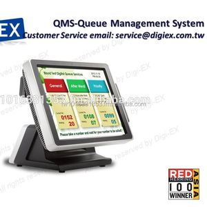 Queue Management System Software Standalone