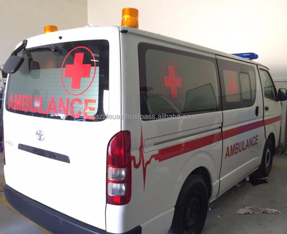 Hiace ambulance hiace ambulance suppliers and manufacturers at alibaba com