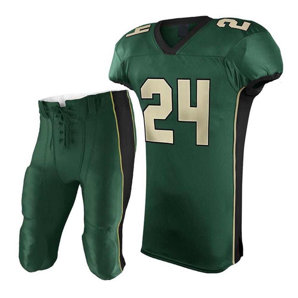 100ca431a Cheap American Football Jersey with Custom design full optional fsw-2010