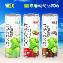 buy organic coconut water in bulk