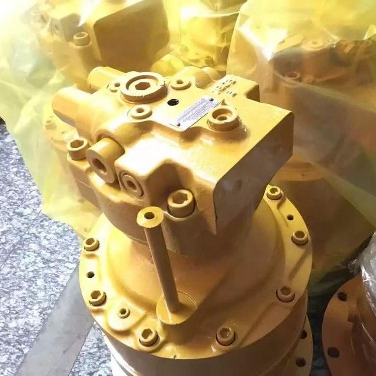 JCB JS160 JS130 swing motor assembly,excavator slew motor,KNC0051,