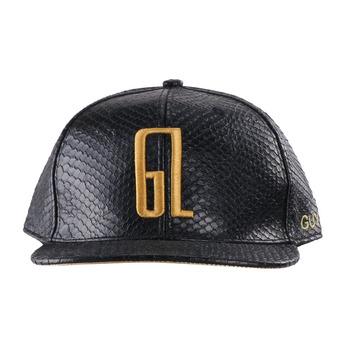 f7b47f9c035 summer custom 6 panel black crocodile skin 3d embroidery pattern trucker  hats snapback caps for men
