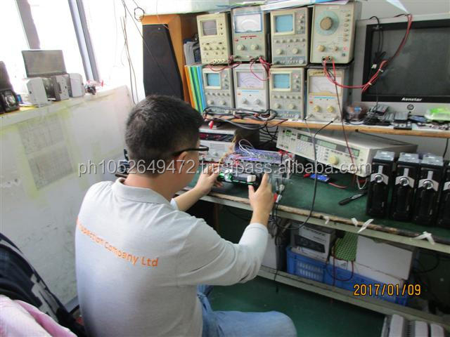 Car Stereo Pre-Shipment Inspection in China