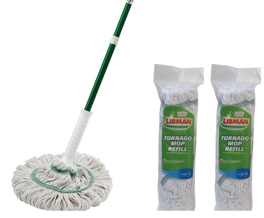 Cheap Libman Mop Refills, find Libman Mop Refills deals on line at ...