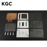 Factory Direct Internal Components for Vanadium Redox Flow Cell (Battery R&D Single Split Unit)