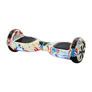 2019 New Arrival Drift W1 Cheap Scooter Two Electric Hover Board, Smart Hoversho 2 Wheel Made in China