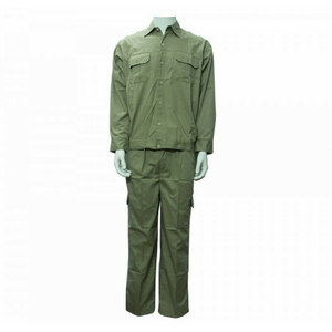 low price High Quality 100% polyester reflective Safety workwear