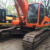 Used Doosan 370-9 Tracked Excavator For Sale/Used Doosan 370-9 Excavator in Good Condition