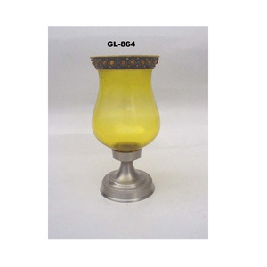 Pink Mosaic Candle Holder Supplieranufacturers At Alibaba
