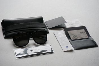 f9867940526d5 Gentle Monster Sunglasses Didi D (unisex) 100 % Authentic - New ...