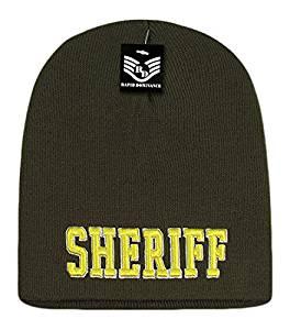 Rapiddominance Public Safety Knit Caps