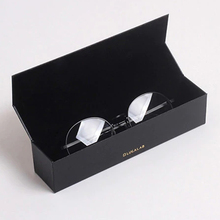 paper box for sunglass, sunglass package