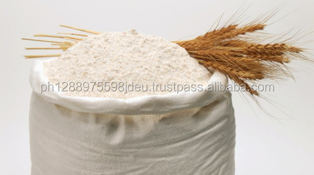 All Purpose Wheat Flour / Durum Semolina Flour / 100% Durum Wheat
