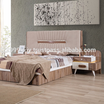 brown new design 2019 modern competitive price high quality bedroombrown new design 2019 modern competitive price high quality bedroom sets made in turkey