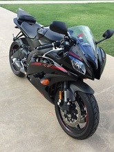 high speed cheap sport motorcycle new 600cc racing motorcycle