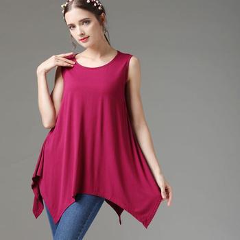 a72b10de9dfe3 Pregnancy Clothes Women Red Colour Sleeveless Maternity Dresses ...