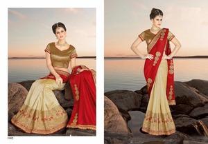 0a502c9c563721 Gift Sarees To India