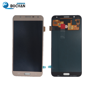 For Samsung Glaxy J7 NEO J701 Lcd Screen Tactil Assembly Digitizer Out Glass