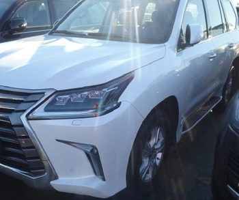 New Lx450 Diesel - Buy Lexus,New Suv,Lexus Lx 450 For Sale Product on  Alibaba com