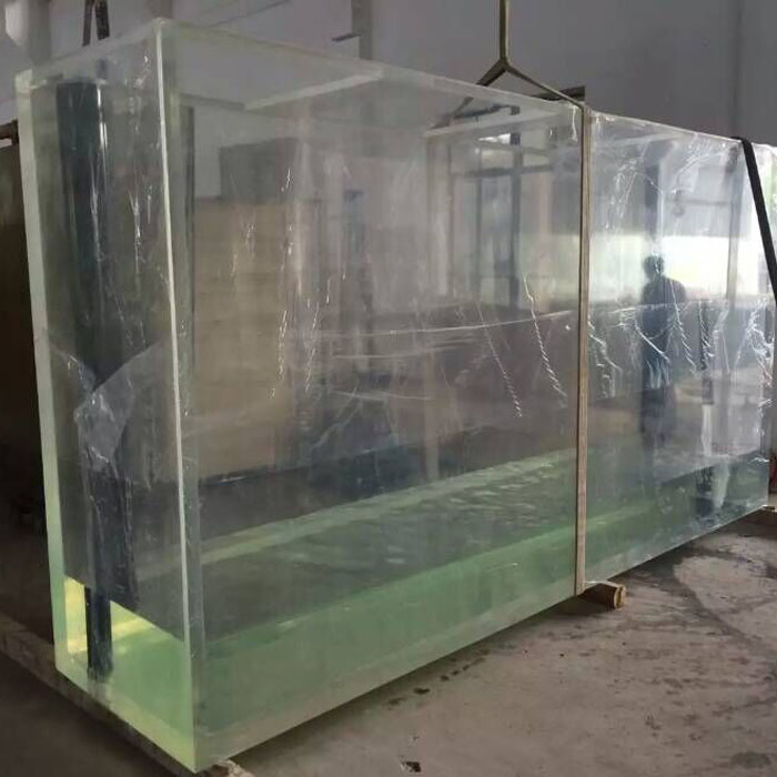 Grote project custom acryl aquarium/clear grote aquarium