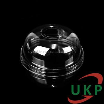 65fdea00c93 Ukp Cup - Pet Dome Lid 95mm Diameter For Pp Cups - Uy Kiet Products ...
