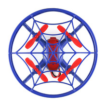 ST JJRC H64 Spiderman MINI 2,4G <span class=keywords><strong>4CH</strong></span> 6 Axis Gyro RC Quadcopter RTF <span class=keywords><strong>helicóptero</strong></span> Quadcopter