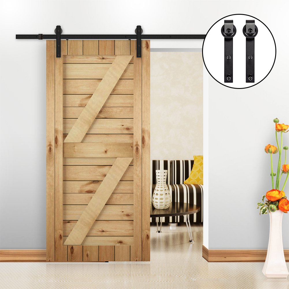 Cheap Sliding Door Track Set Find Sliding Door Track Set Deals On