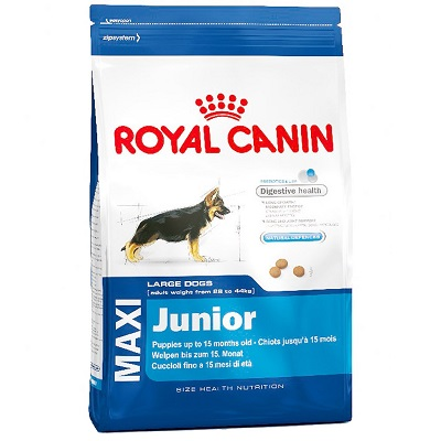 ALIMENTAZIONE PET DI ROYAL CANIN MAXI ADULTI 15KG