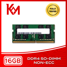Laptop Memory 16GB DDR4 NON-ECC SO-DIMM RAM 2133MHz, 2400MHz