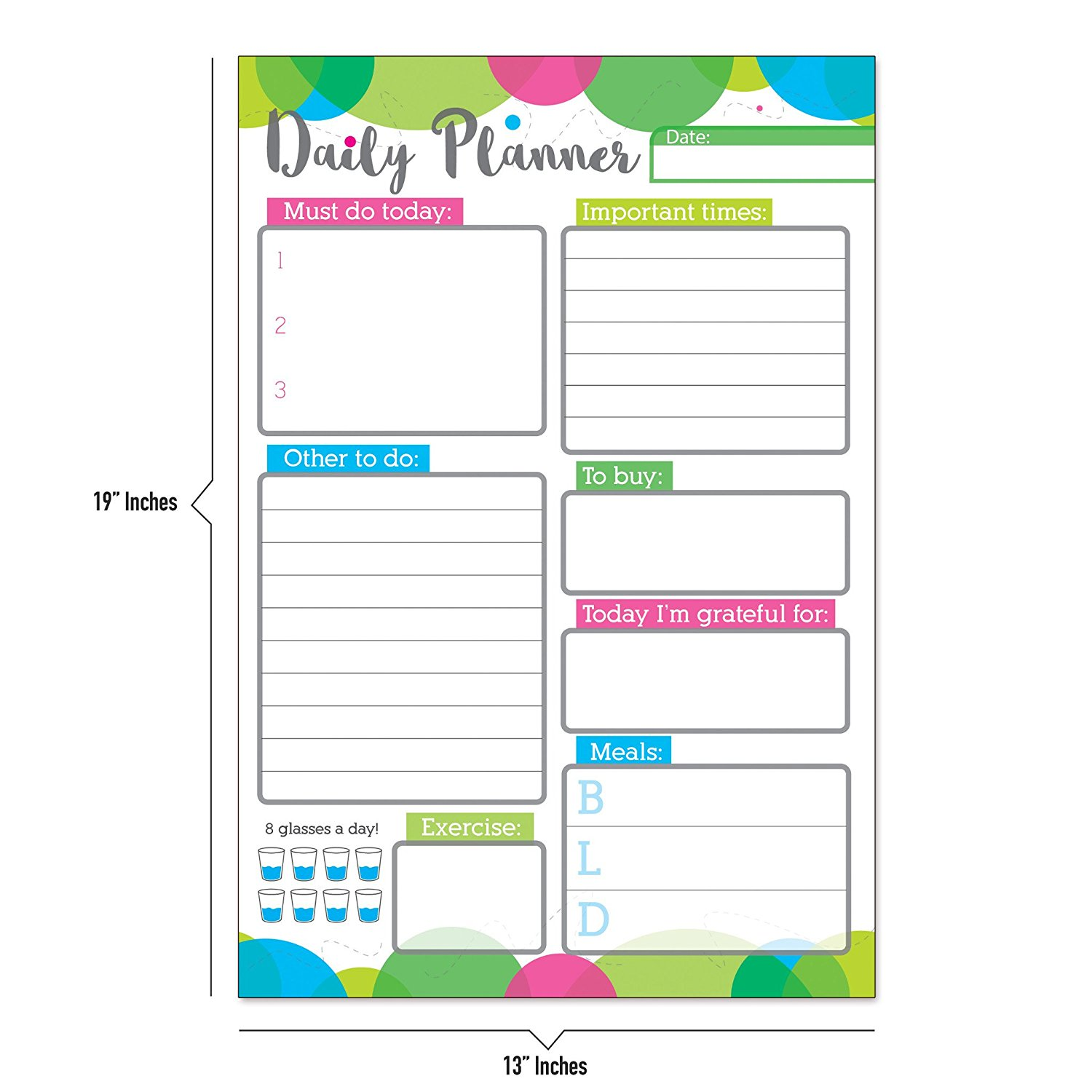 cheap daily exercise planner find daily exercise planner deals on