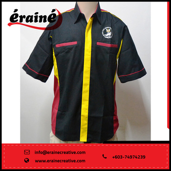 Custom-made Shirts   Uniforms For School e830bab2843a