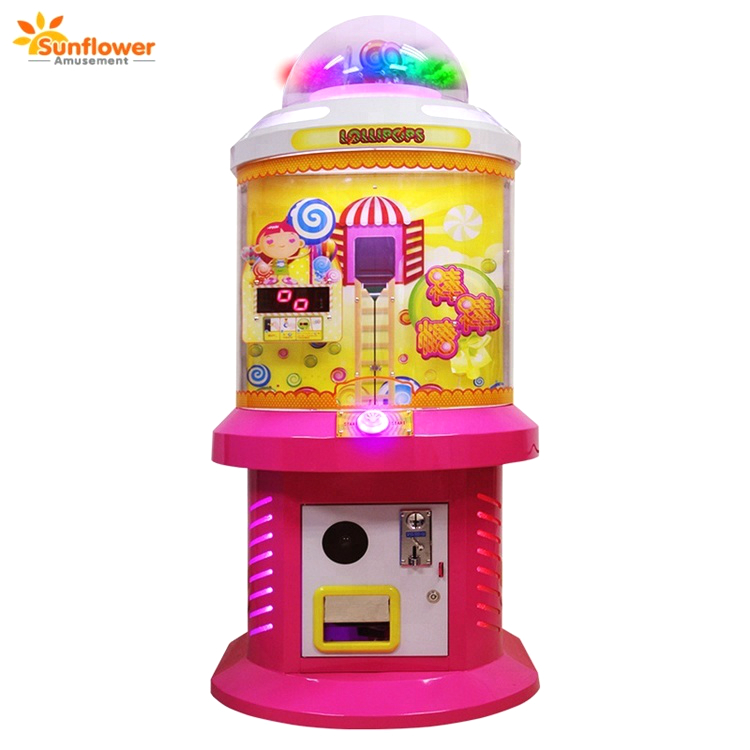 toys rus capsule toys machine automatic wholesale kids toys vending machine monnayeur candy vending machine