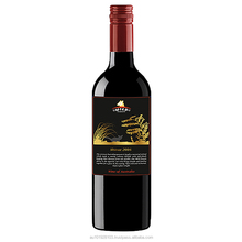 WILDPOSSUM Shiraz 2017 375ml Australian Wine South Australia