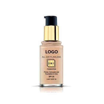 OEM Makeup Waterproof Liquid foundation