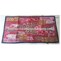 Indian decorative Patchwork handmade wall hanging