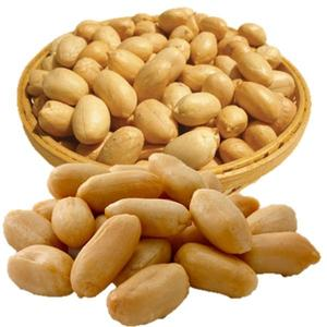 Premium Grade and Vacuum Bag Packaging BLANCHED PEANUTS / Roasted and salted peanut kernels