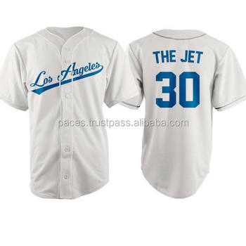 b05e84d2c3e Pace Sports Brand Full Button Baseball Jerseys Tackle Twill - Buy ...